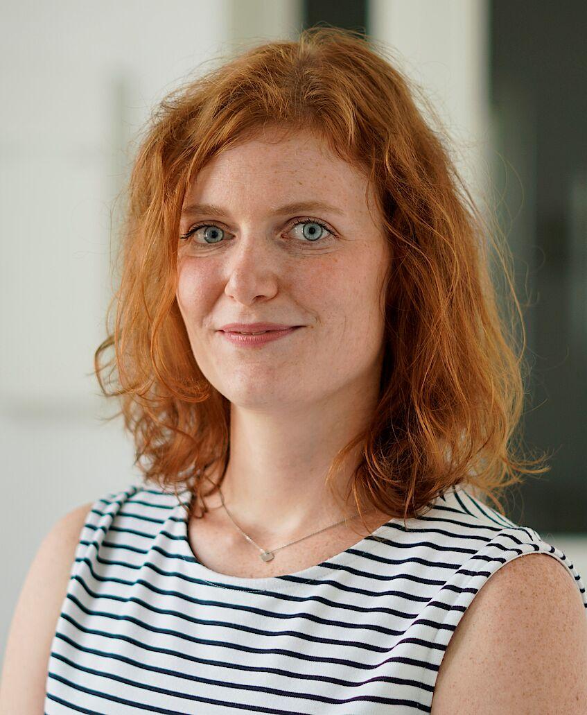 Stefanie Rubenzucker