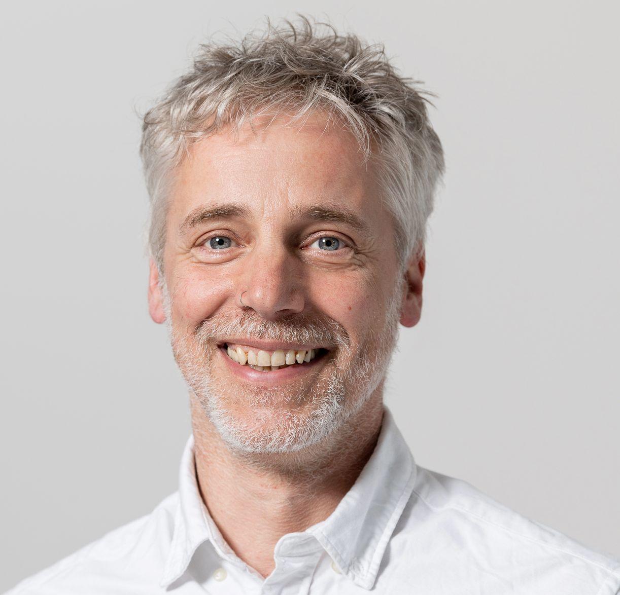Prof. Thorsten Hornemann
